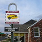 Locksmith Timonium Storefront Location 2061 York Road Timonium, MD 21093