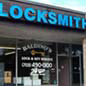 Locksmith Woodbridge Storefront Location 14316 Jefferson Davis Highway Woodbridge, VA 22191